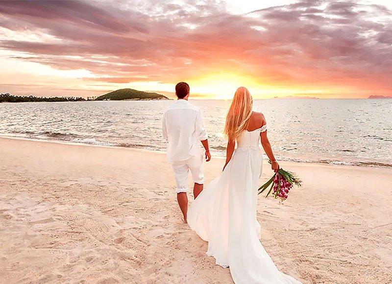 Marriage Celebrant Perth | Swan Valley Celebrant | Nina Guelfi